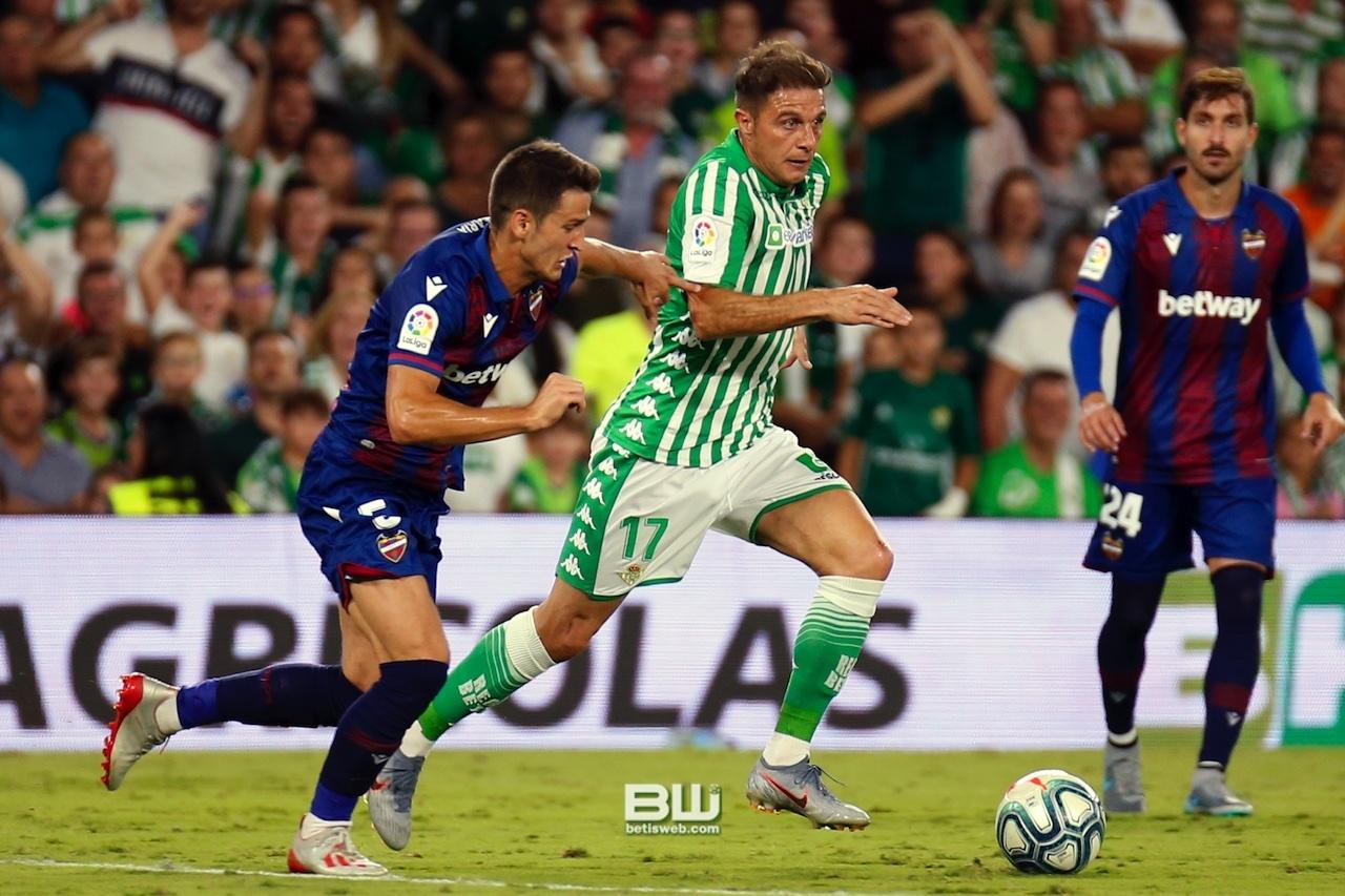 J6 Betis - Levante 35