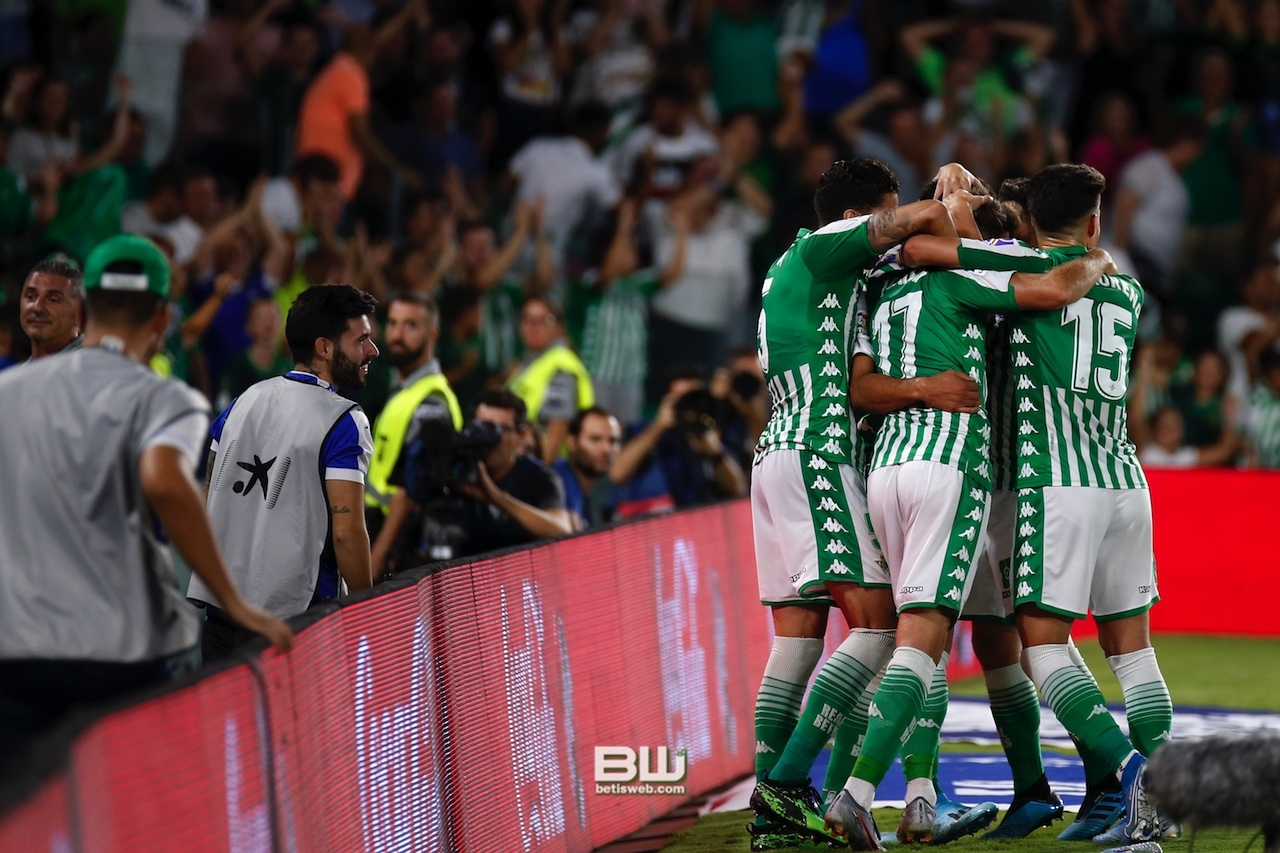 J6 Betis - Levante 40