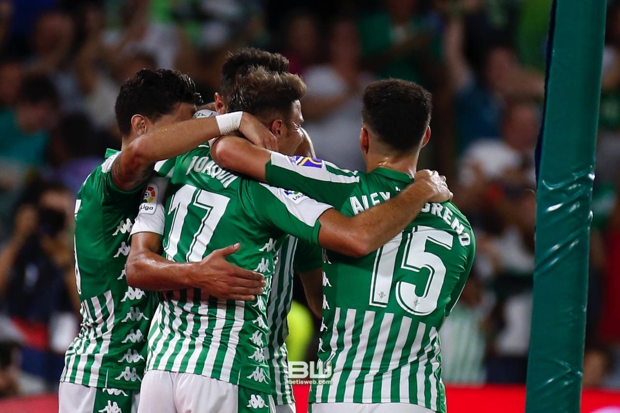 J6 Betis - Levante 41