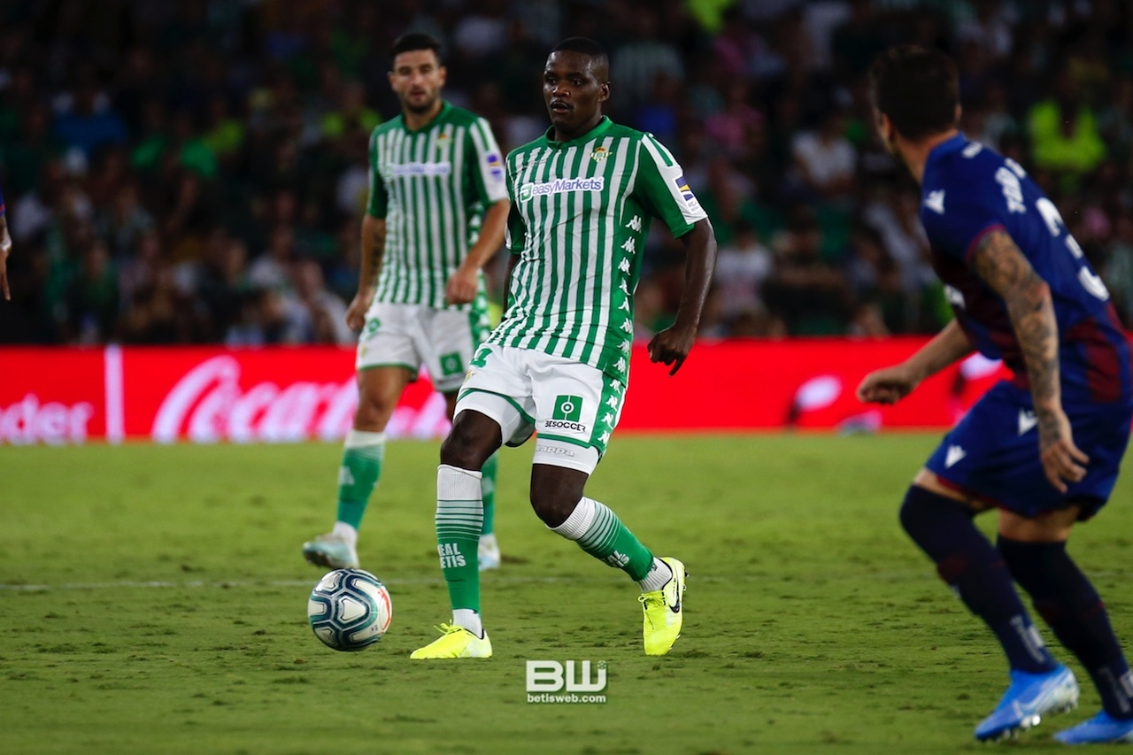 J6 Betis - Levante 6