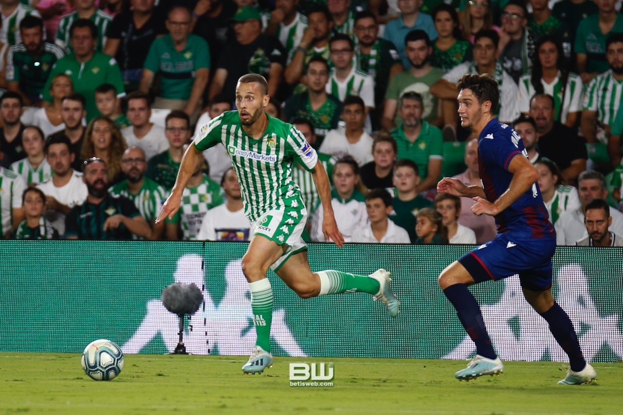 J6 Betis - Levante 9