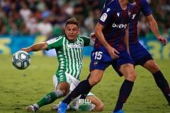 J6 Betis - Levante 12