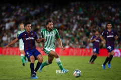J6 Betis - Levante 16