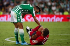 J6 Betis - Levante 18