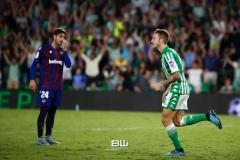 J6 Betis - Levante 22