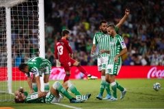 J6 Betis - Levante 32