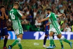 J6 Betis - Levante 38