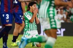 J6 Betis - Levante 46