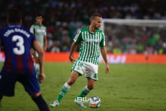 J6 Betis - Levante 8