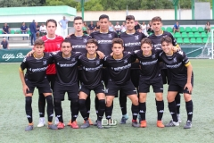 J1 Betis LN - SanLuqueño 10