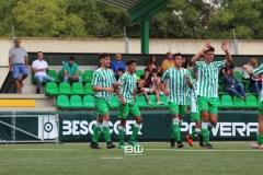 J1 Betis LN - SanLuqueño 100