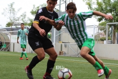J1 Betis LN - SanLuqueño 111