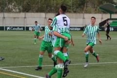J1 Betis LN - SanLuqueño 42