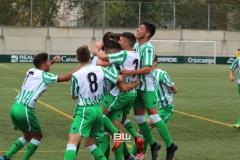 J1 Betis LN - SanLuqueño 45