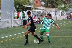 J1 Betis LN - SanLuqueño 52