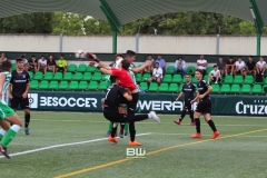 J1 Betis LN - SanLuqueño 78