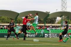 J1 Betis LN - SanLuqueño 92