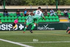 J1 Betis LN - SanLuqueño 96