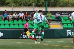 J1 Betis LN - SanLuqueño 97