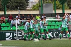 J1 Betis LN - SanLuqueño 99