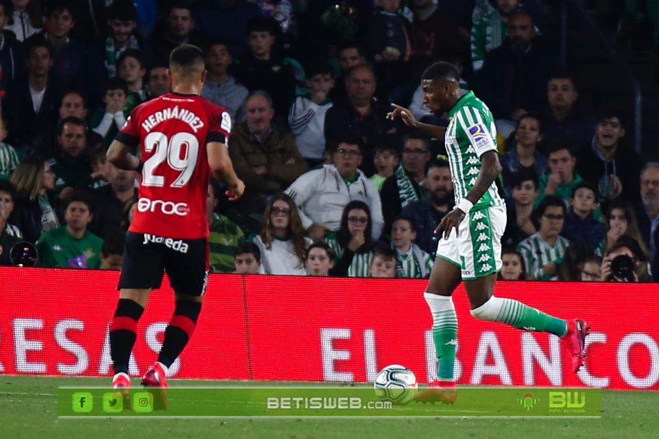 J25 Betis - Mallorca 13