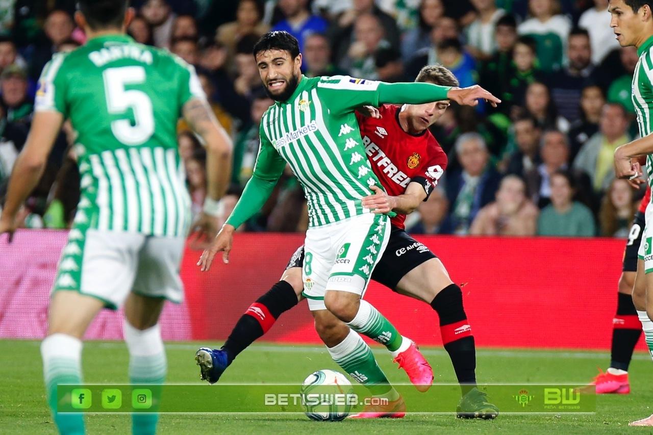 J25 Betis - Mallorca 2