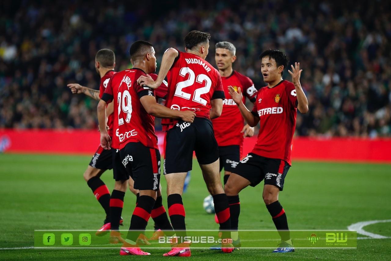 J25 Betis - Mallorca 20