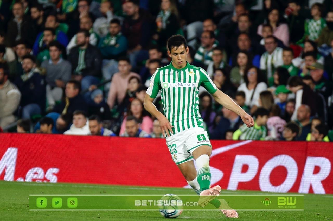 J25 Betis - Mallorca 22