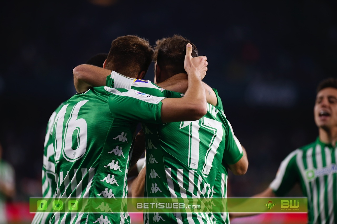 J25 Betis - Mallorca 38