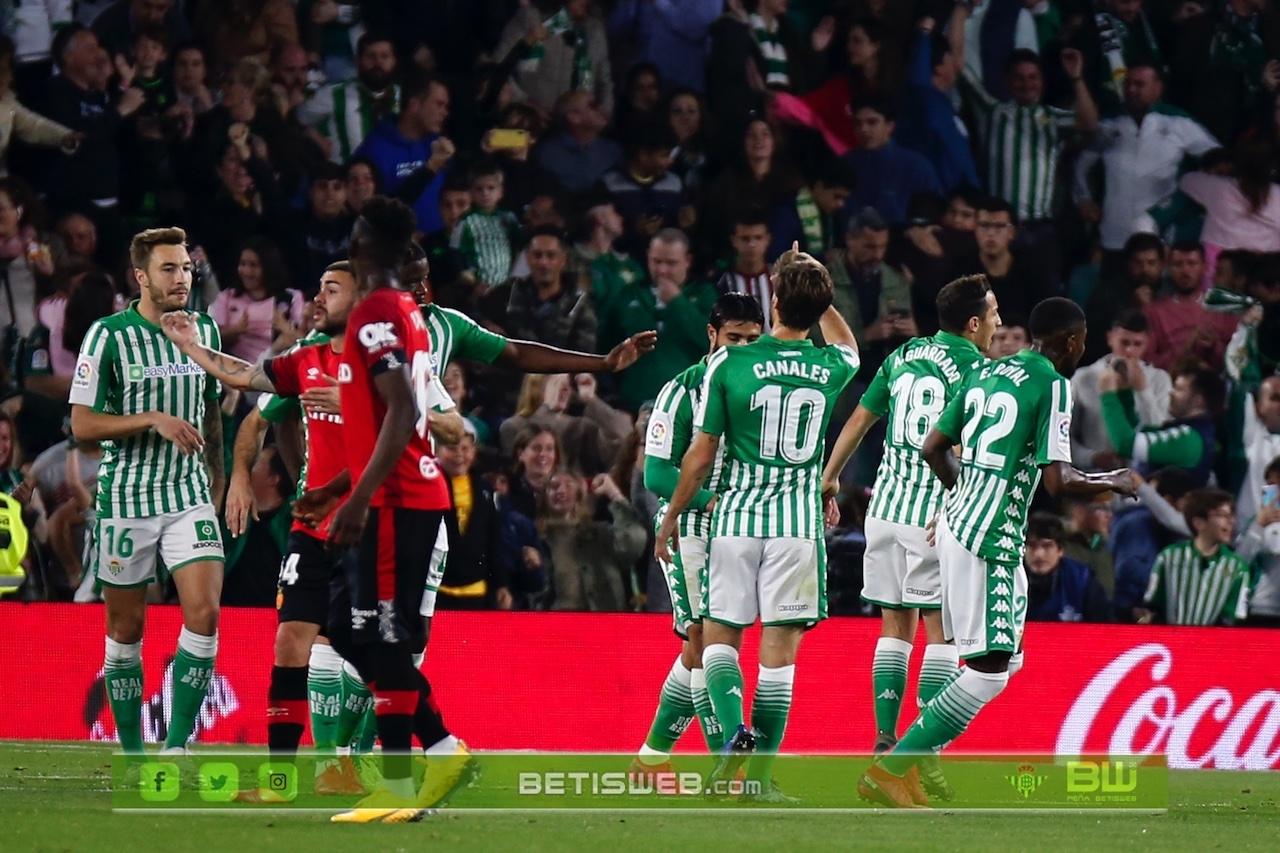 J25 Betis - Mallorca 8