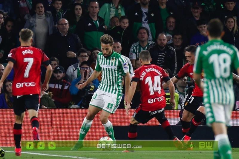 J25 Betis - Mallorca 26
