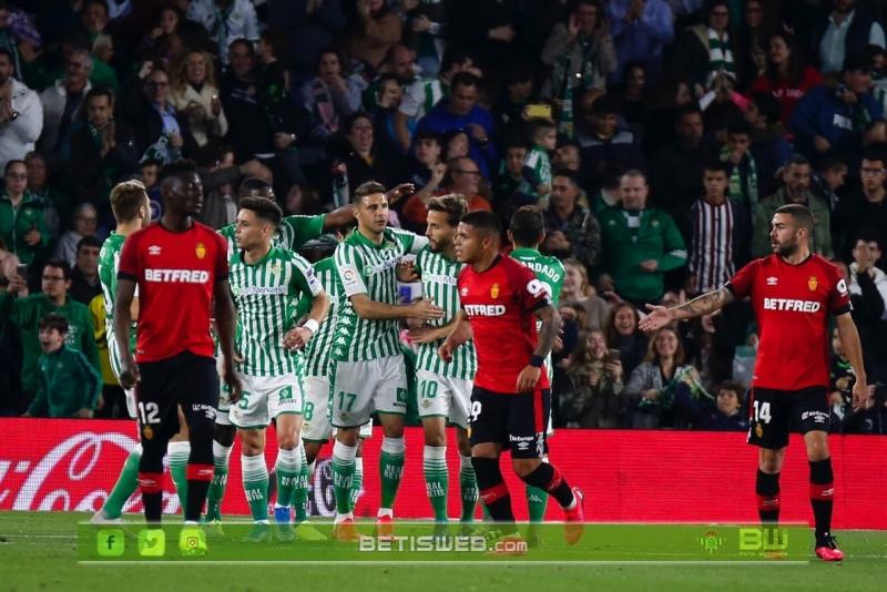 J25 Betis - Mallorca 7