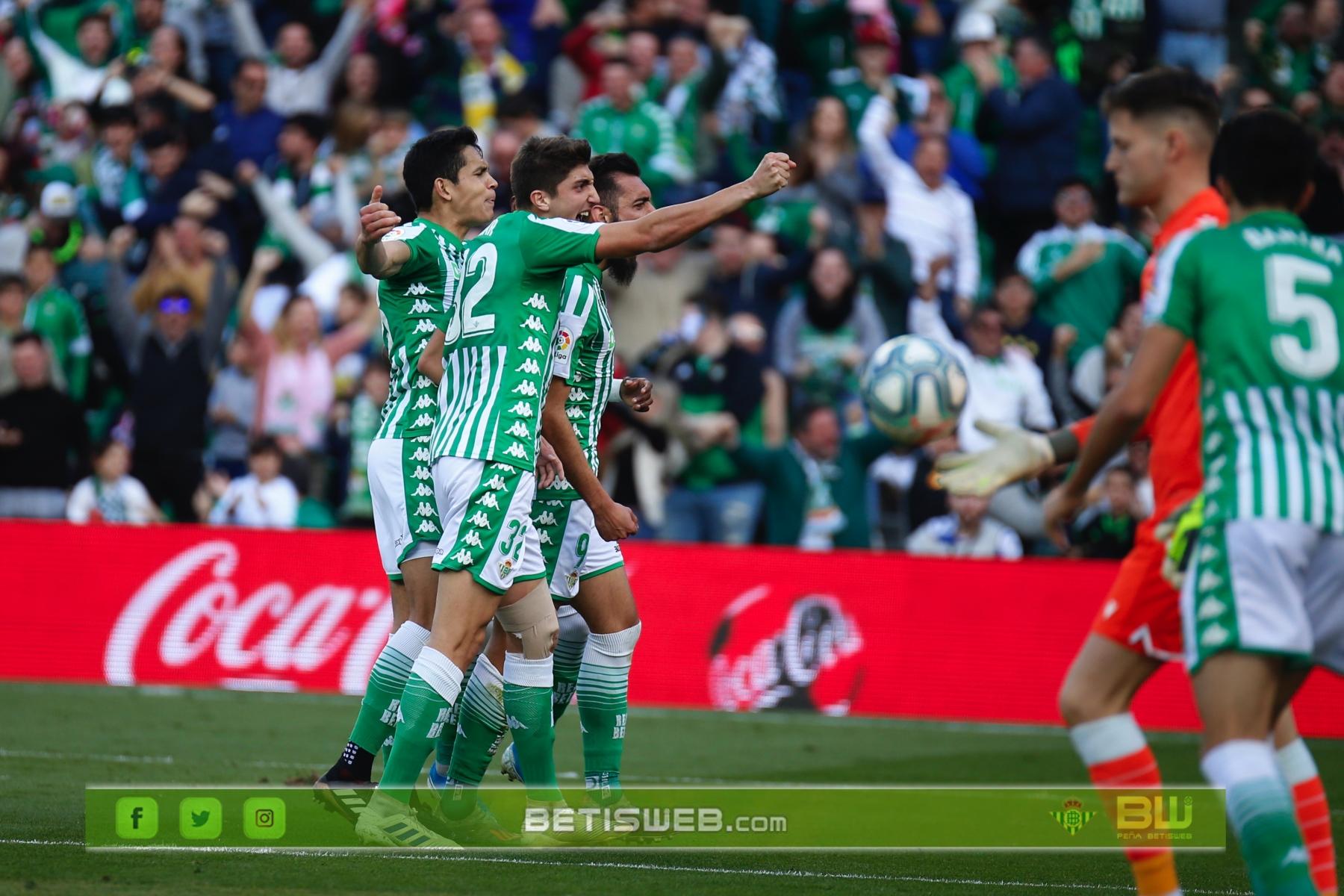 J20 Real Betis - Real Sociedad 25