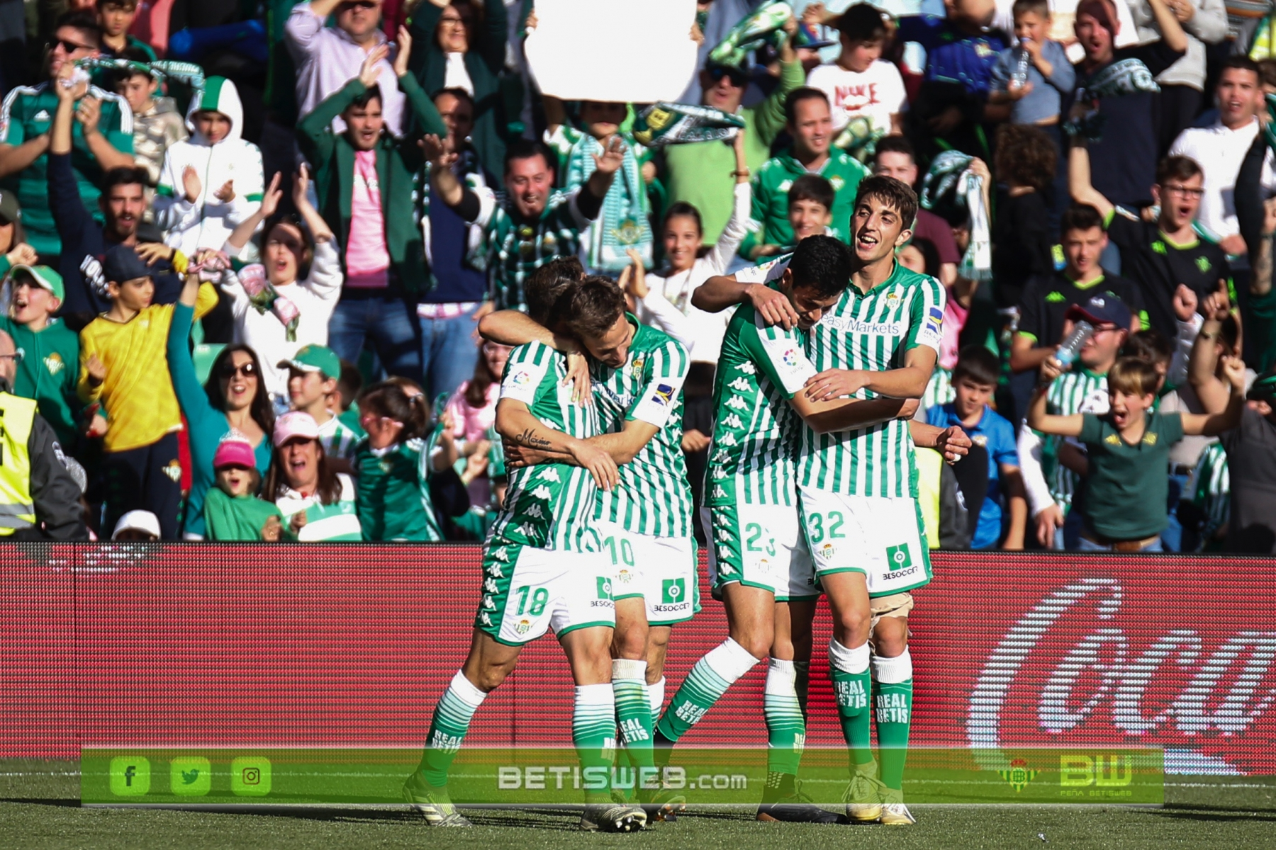 J20 Real Betis - Real Sociedad 48