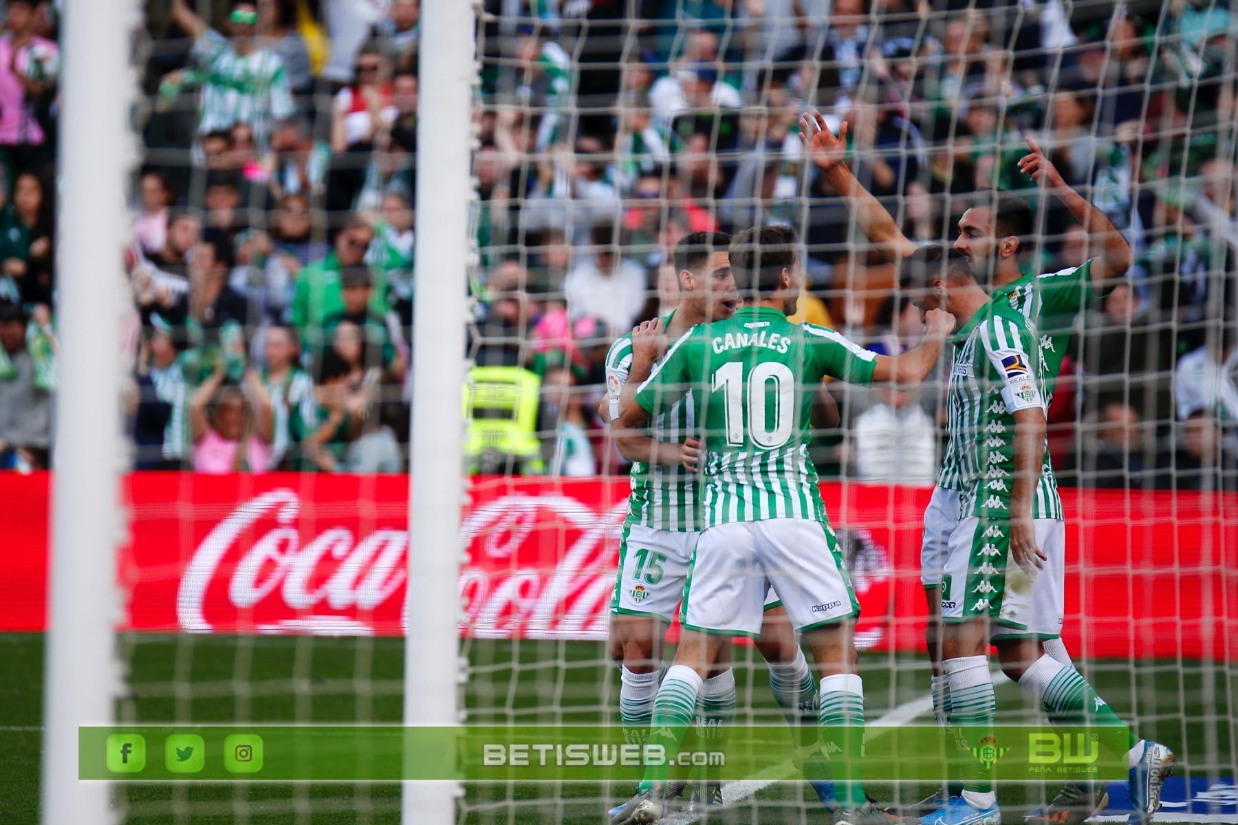 aJ20 Real Betis - Real Sociedad 27