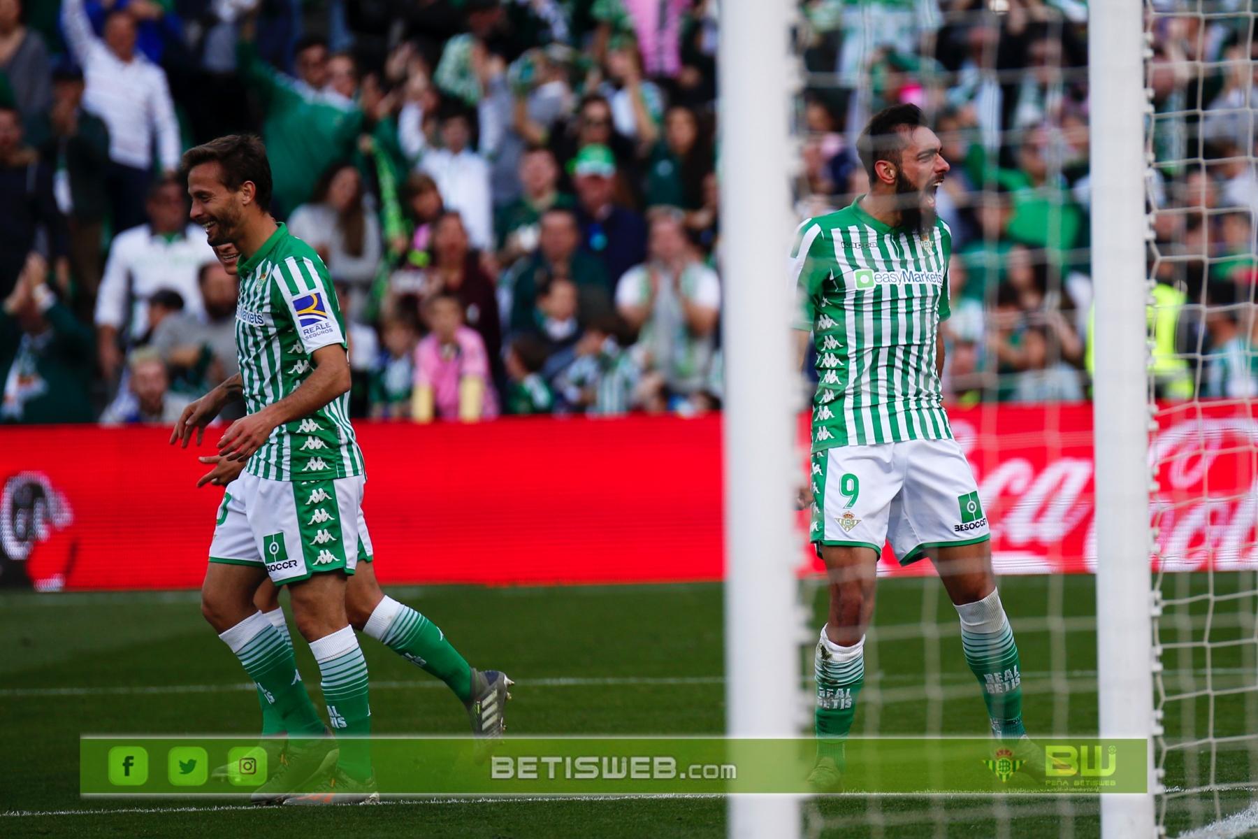 aJ20 Real Betis - Real Sociedad 28