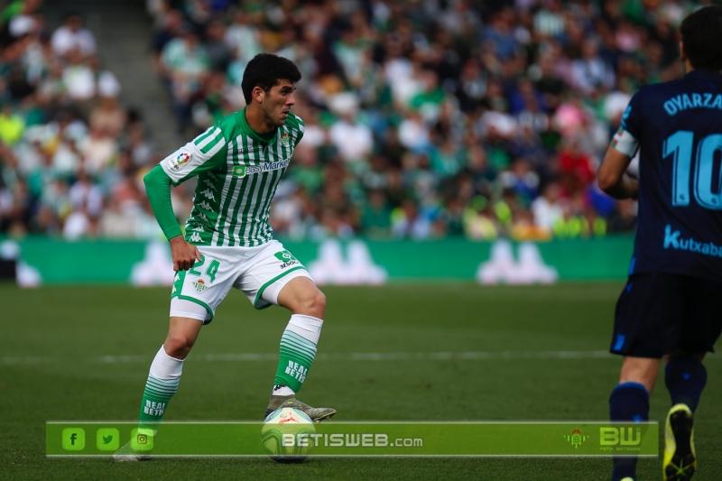 J20 Real Betis - Real Sociedad 14