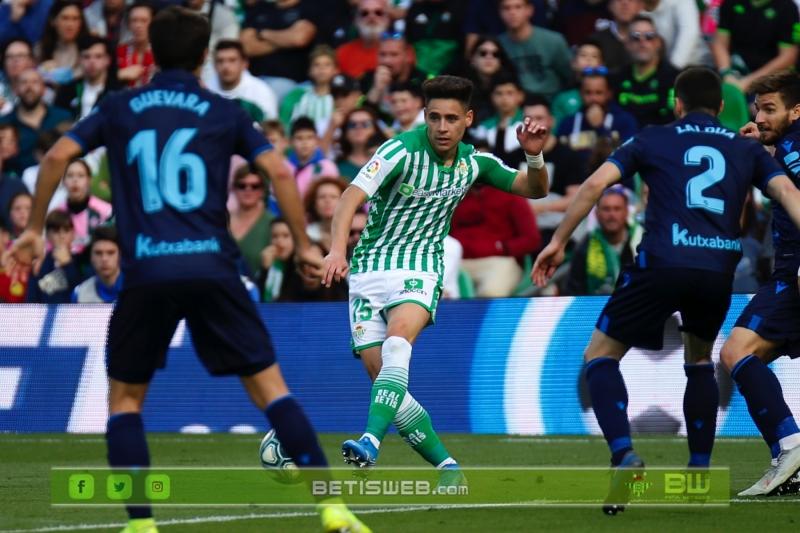 J20 Real Betis - Real Sociedad 15