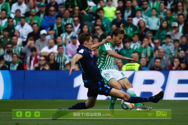 J20 Real Betis - Real Sociedad 16