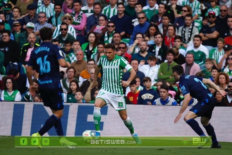 J20 Real Betis - Real Sociedad 17