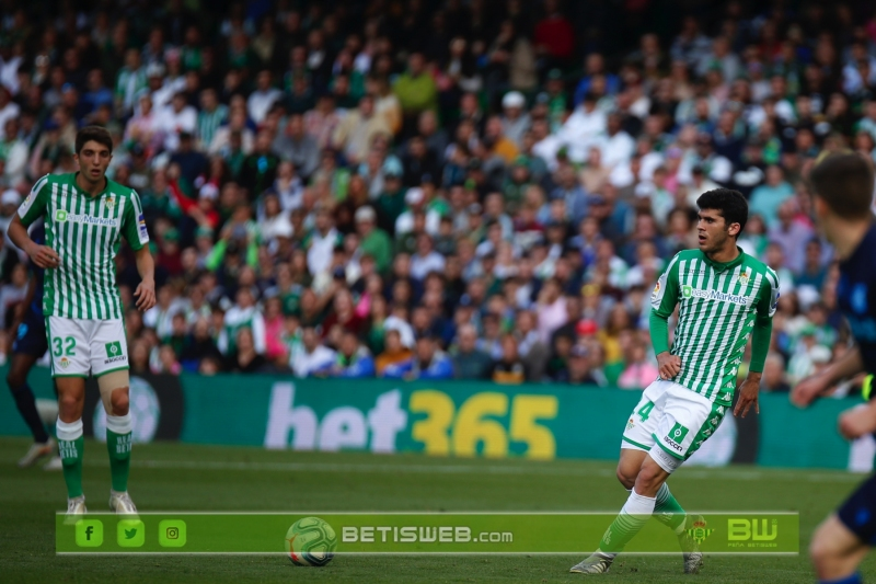 J20 Real Betis - Real Sociedad 18