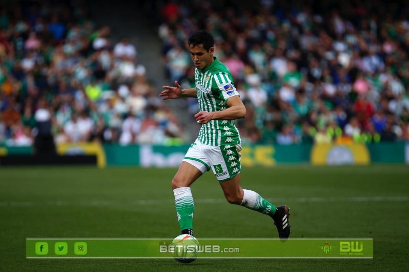 J20 Real Betis - Real Sociedad 19