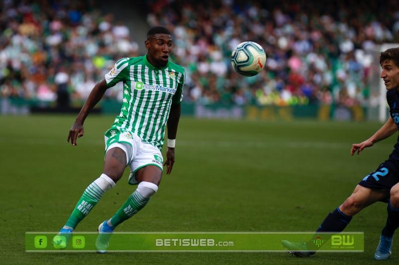 J20 Real Betis - Real Sociedad 20