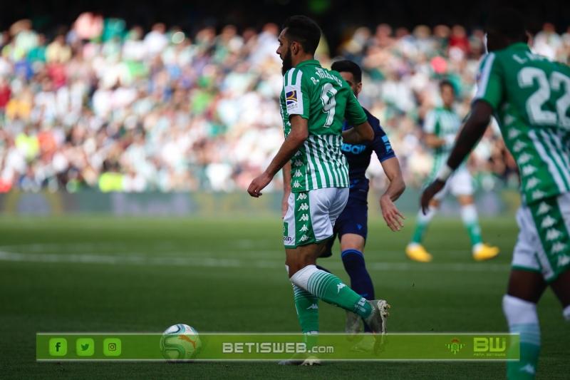 J20 Real Betis - Real Sociedad 21