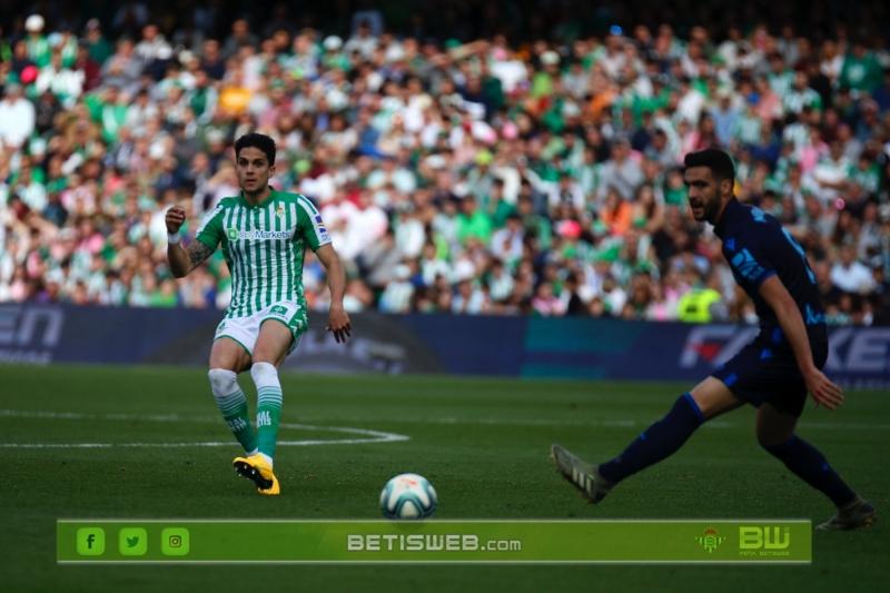 J20 Real Betis - Real Sociedad 23