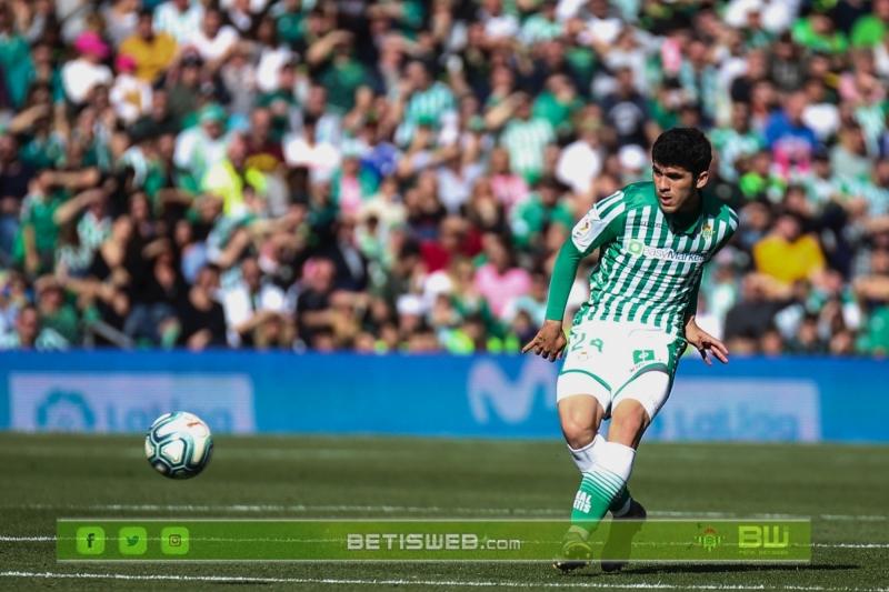 J20 Real Betis - Real Sociedad 24