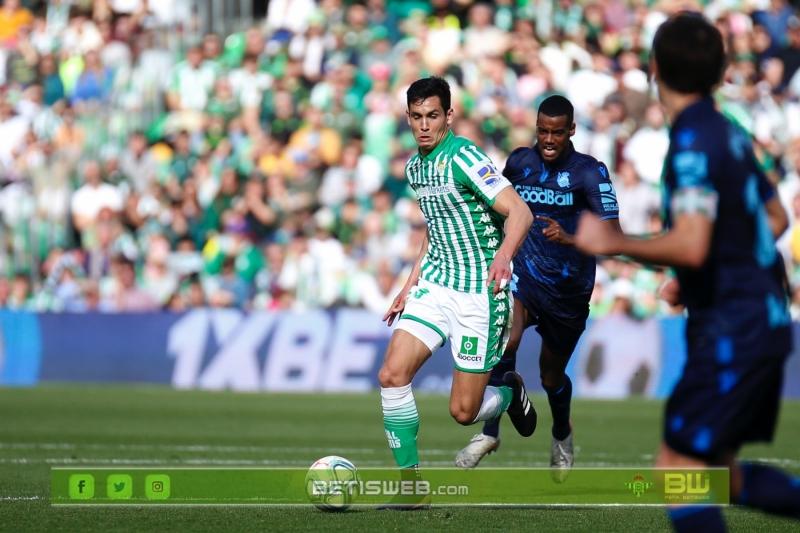 J20 Real Betis - Real Sociedad 29