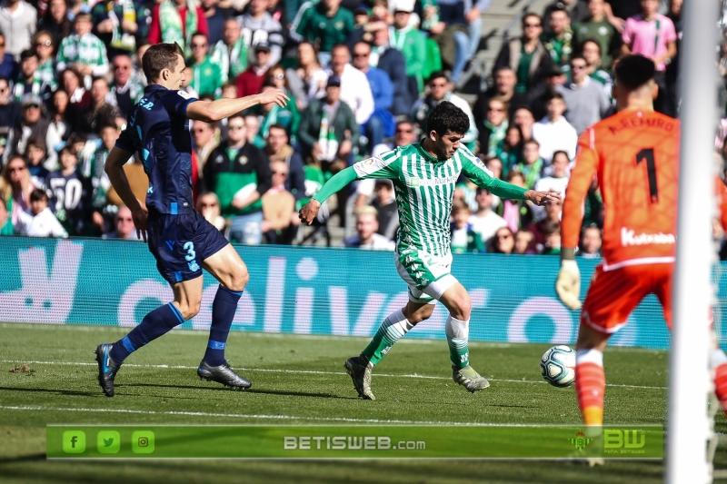 J20 Real Betis - Real Sociedad 30