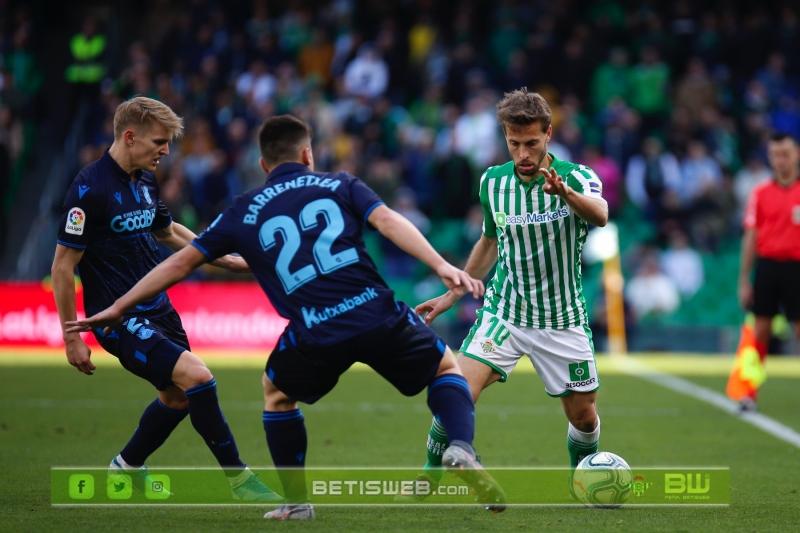J20 Real Betis - Real Sociedad 41