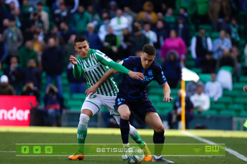J20 Real Betis - Real Sociedad 44